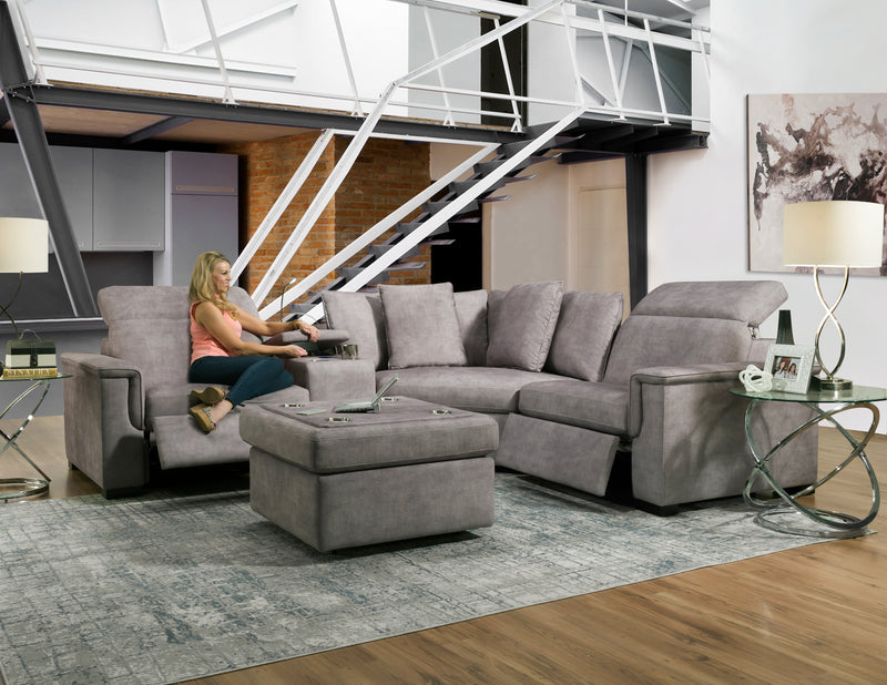 4PC SECTIONAL             P2