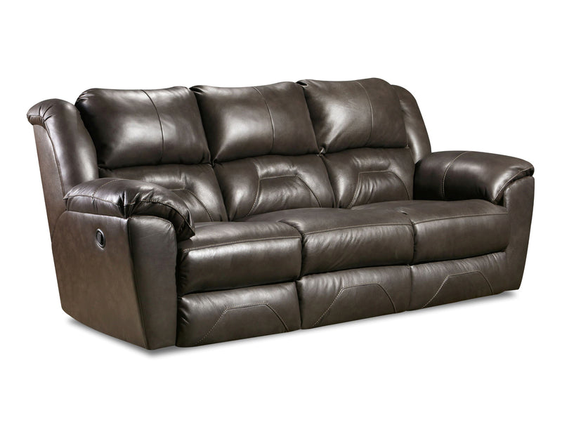 POWER RCLN SOFA    W/PHR  P2