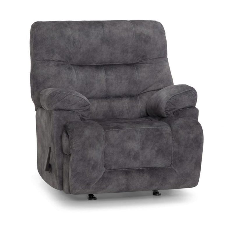 POWER RECLINER       ROCKER
