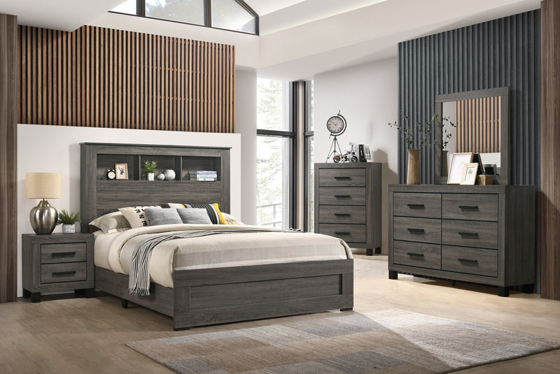 5PC Q BEDROOM        SETS ONLY