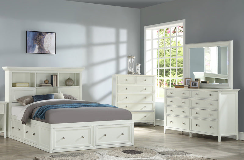 4PC K BEDROOM        BKCS HDBD