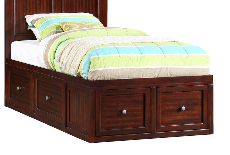 F STRG BED            NO HDBD