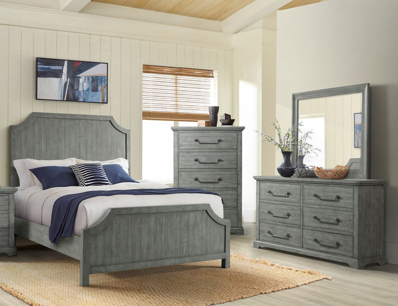 4PC Q BEDROOM