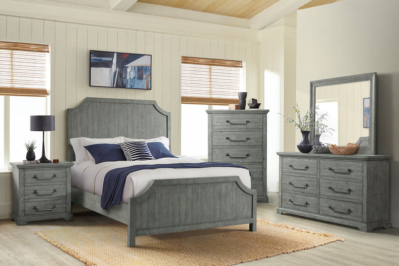5PC Q BEDROOM