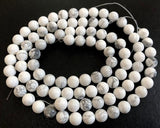 Islamic Tasbih SOLID 925 SILVER Round Prayer Beads Natural Moss Agate Muslim Tasbeeh Gift