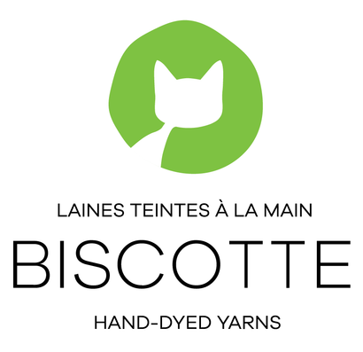 Les Laines Biscotte Yarns