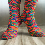 rangs-raccourcis-diamondback-socks
