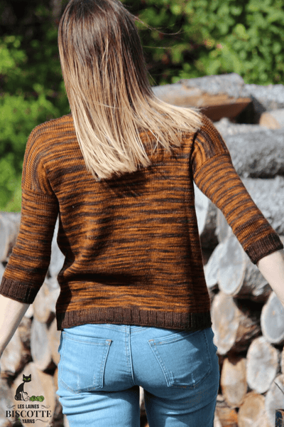 "Chandail ""Everyway Pullover"" 