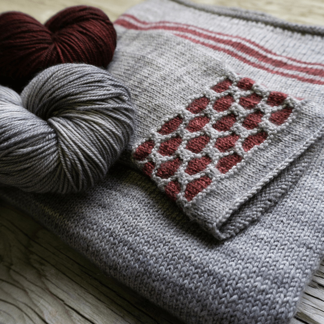 Hanikamu Sweater | Knitting Pattern