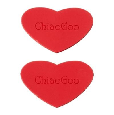Coeurs antidérapants (Rubber Grippers) ChiaoGoo