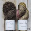 Chapeau Melted Mohair | Kit de Tricot