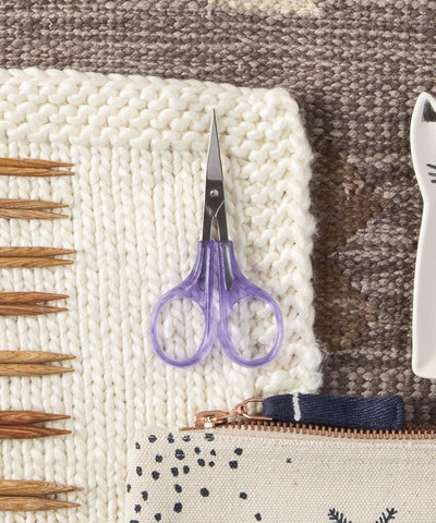 Ciseaux - Knit picks scissors