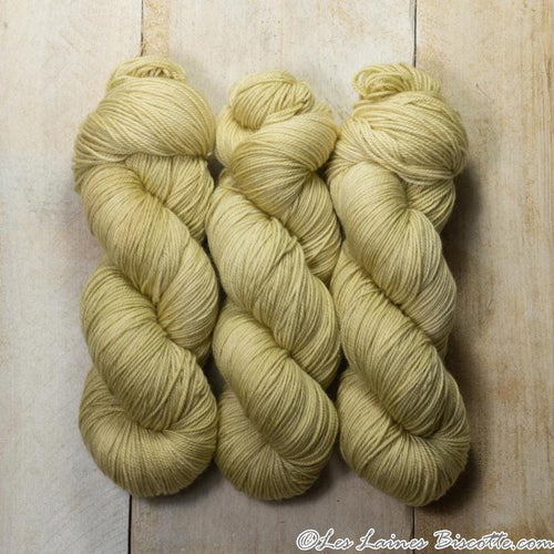 La Douce MCN Sport Weight Yarn ♥ Ambre