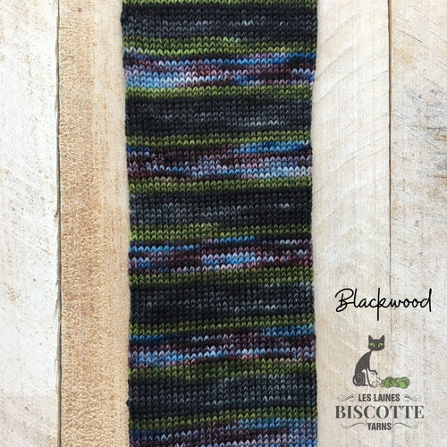 Bis-Sock Blackwood