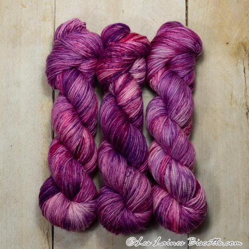 DK Pure Marmicelle Yarn - Blackberry Smoothie