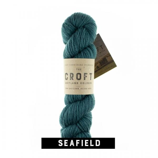 The Croft | Shetland Colours