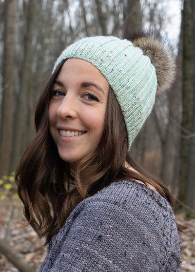 NUTS ABOUT YARN | Patron De Tuque