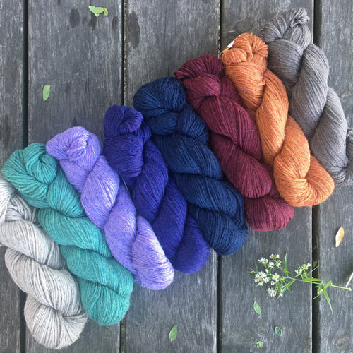 Estelle Yarns - Alpaga Merino Worsted