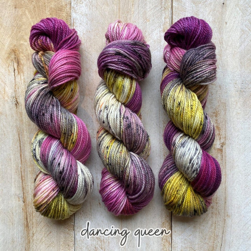 DANCING QUEEN MERINO WORSTED