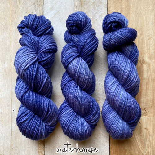 WATERHOUSE MERINO WORSTED