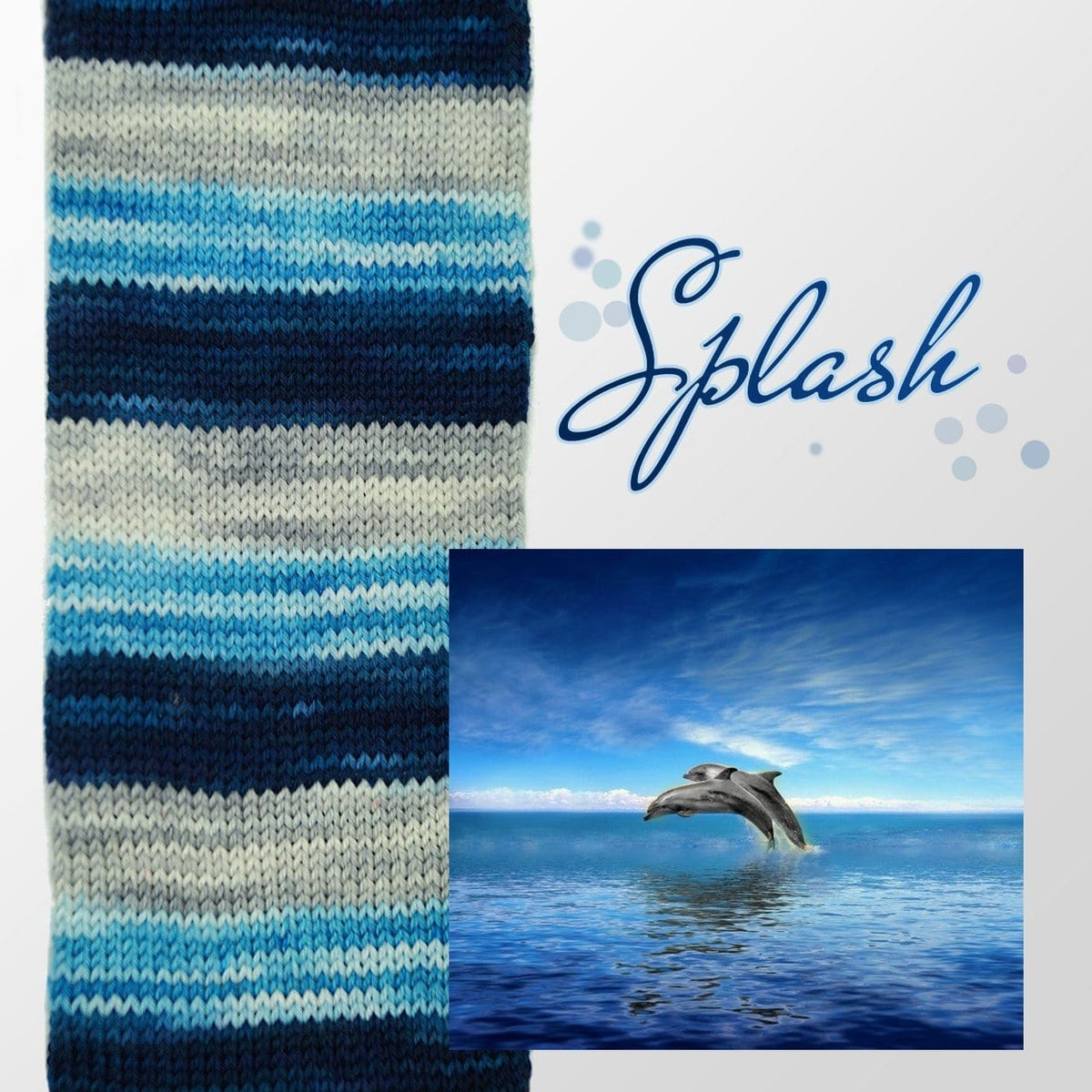 Bis-Sock Splash