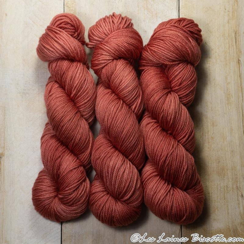 DK Pure semi-solid Yarn - Smoothie