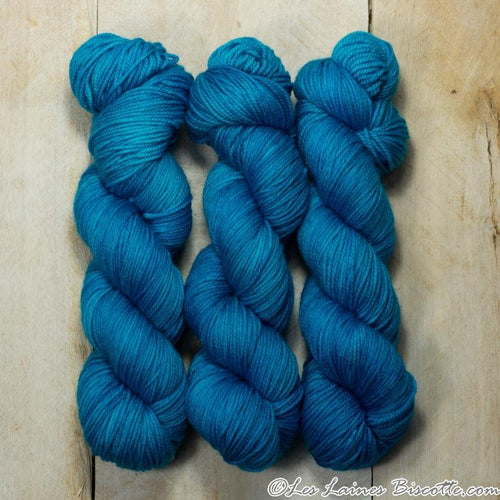 DK Pure laine | Turquoise