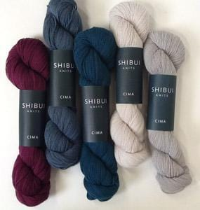 Shibui - Collection Cima