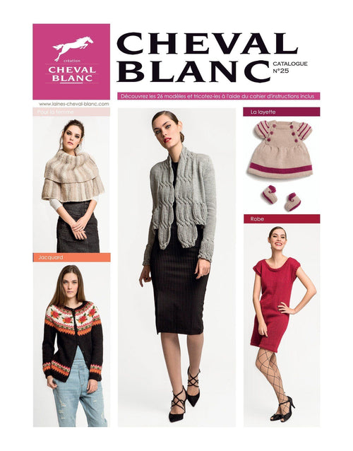 CHEVAL BLANC N° 25 AUTUMN – WINTER 2017 / 2018 CATALOGUE