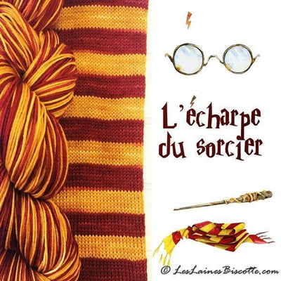 Laine harry potter inspiration