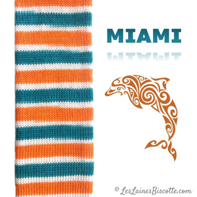Bis-Sock Miami