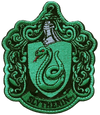 Harry Potter House of Gryffindor Crest - Gryffindor, Slytherin, Ravenclaw, Huflepuff