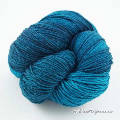 La Douce MCN Sport Weight Yarn ♥ Lagon