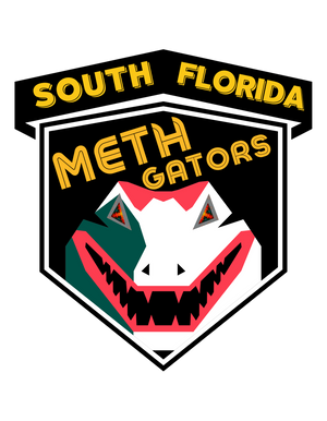 Meth Gators