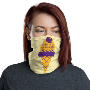 Hella Cool Cloth Facemask