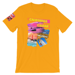 California Caviar - Shirt Caviar