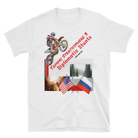 Tommy Stratosphere Movie 2 - Shirt Caviar