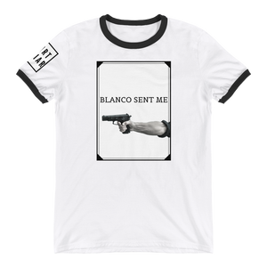 Blanco - Shirt Caviar