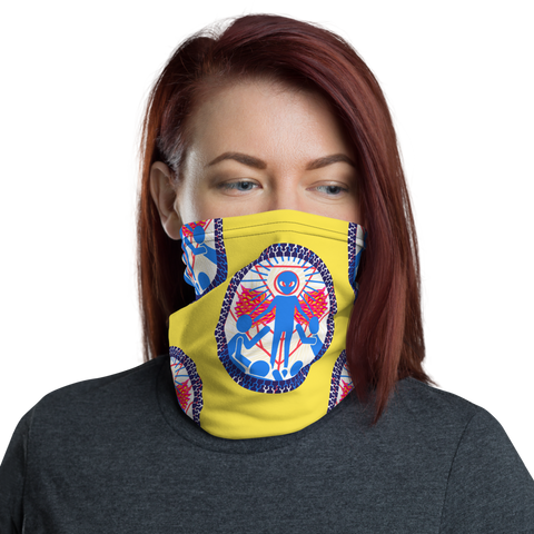 UFOMG Cloth Facemask