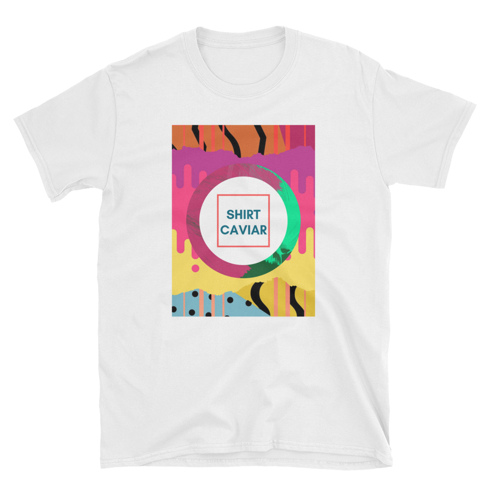 Wear Every Color - Shirt Caviar