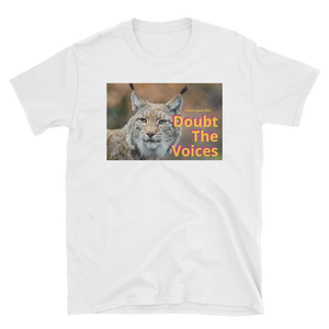 Doubt The Voices - Shirt Caviar