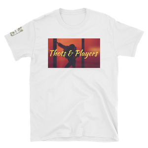 Thots & Players - Shirt Caviar
