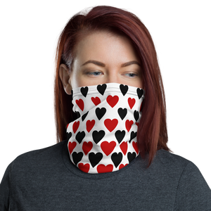 Quinzell Cloth Facemask