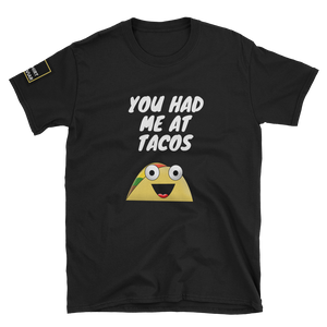 Tacos Are God - Shirt Caviar