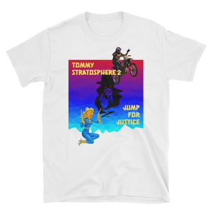 Tommy Stratosphere Movie - Shirt Caviar