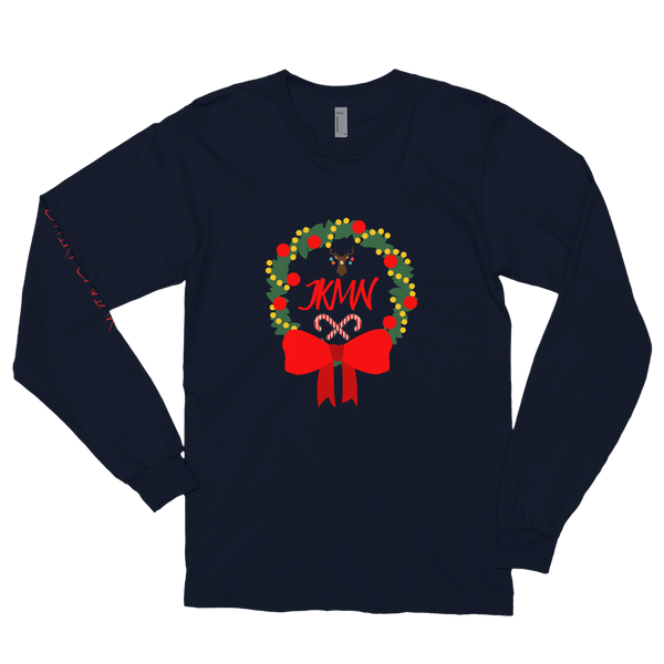 Noel Long sleeve t-shirt