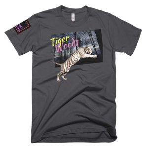 A Tiger, Woods Shirt - Shirt Caviar