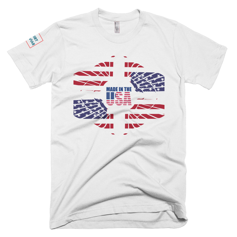 Made In The USA - Shirt Caviar