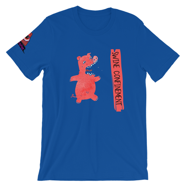 SWINE CONFINEMENT - Shirt Caviar
