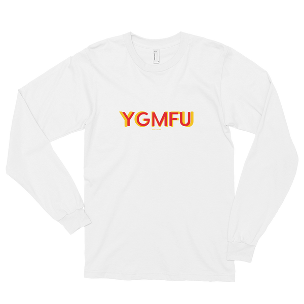 The Official YGMFU Shirt